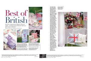 SundayExpress - Best of British