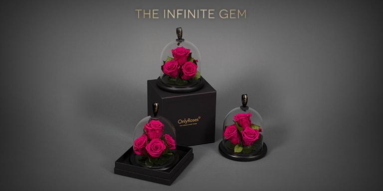 Infinite Gem