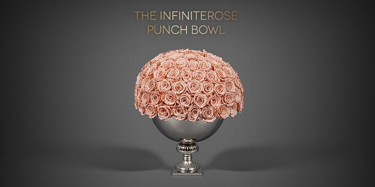 Infinite Punch Bowl