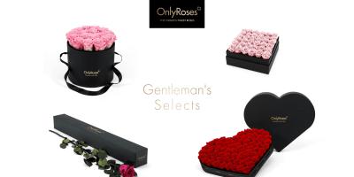 Gentleman's Selects