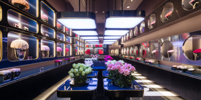 OnlyRoses Opens Two New Stores in Qatar