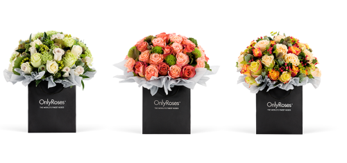 Roses for Estate Agents