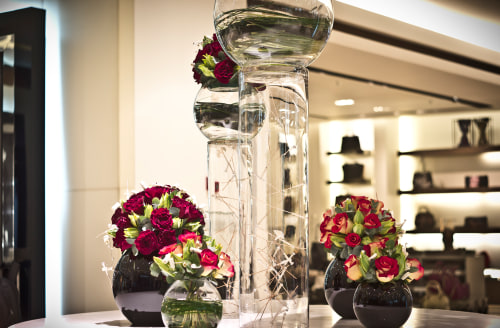 Roses for Hotels