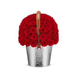 Valentine's Infinite Fleurs Du Vin