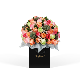 The Beverly Hills Only Bouquet