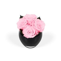 Valentine's Day Infinite Rose Quartet