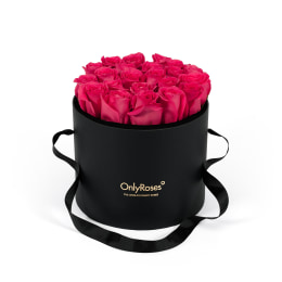 Valentine's Day Classic Rose Waldorf