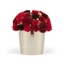 Valentine's Day Infinite Rose Fleurs Du Vin