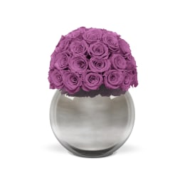 Lilac Luxury: Silver Palacio