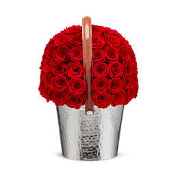Infinite Rose Fleurs Du Vin