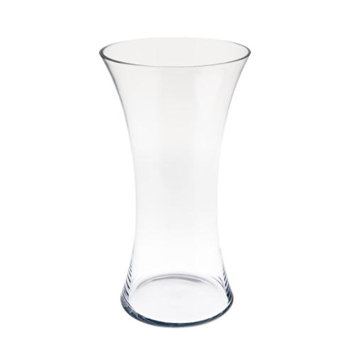 Hourglass Vase