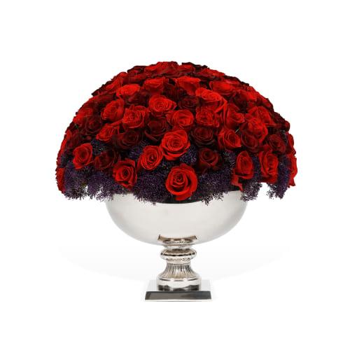 The Punch Bowl - OnlyRoses - Roses delivered London