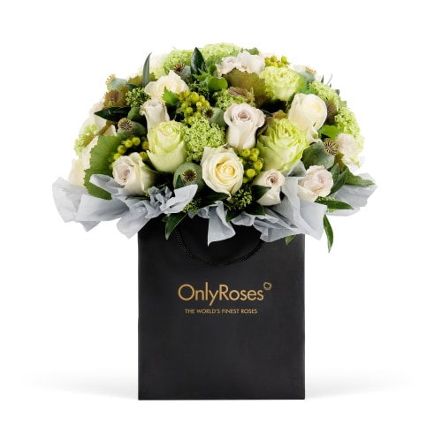 The Only Bouquet - Rose delivery Service by OnlyRoses