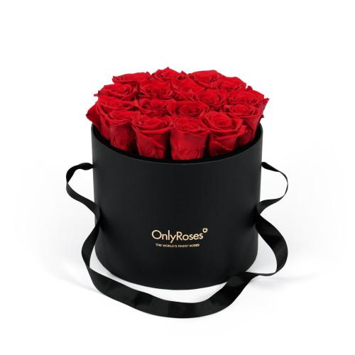 Valentine's Infinite Rose Waldorf Delivered in London