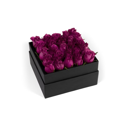 Classic Boutique Plaza Roses - Doha Delivery - OnlyRoses