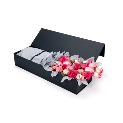 The Classic Rose Gesture - OnlyRoses - Roses Delivered throughout Doha