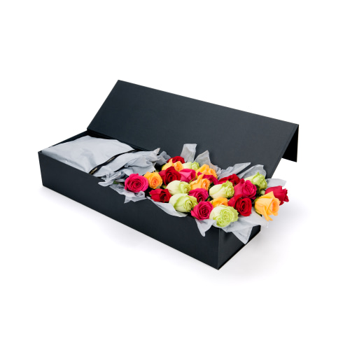 The Classic Rose Gesture - OnlyRoses - Roses Delivered throughout London