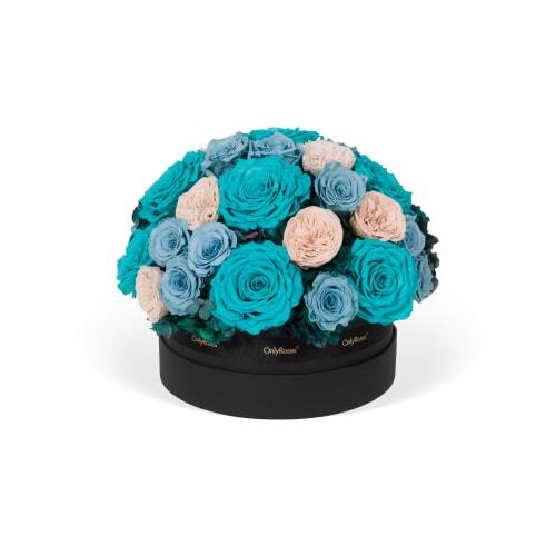 Infinite Boulevard - OnlyRoses - Roses delivered Doha