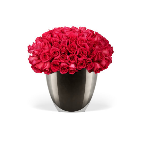 Classic Rose Uptown Luxury Roses - London Florists - OnlyRoses