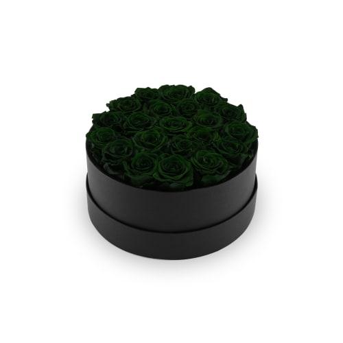 Infinite Rose Soho - Green with Envy - OnlyRoses
