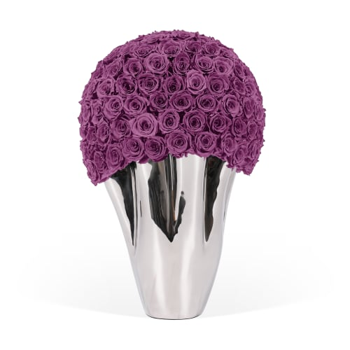 Infinite Rose Lady Jane - Lilac Luxuries- OnlyRoses