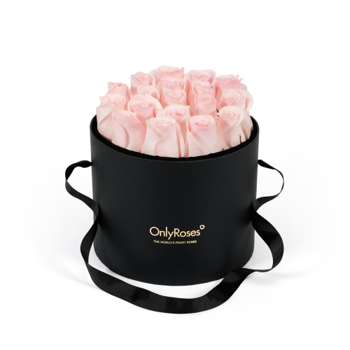 Valentine's Day Classic Rose Waldorf Delivered in London