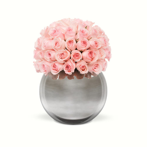 Classic Rose Silver Palacio - Mother's Day - OnlyRoses