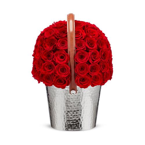Infinite Rose Fleurs Du Vin - The Infinite Luxury Collection - OnlyRoses