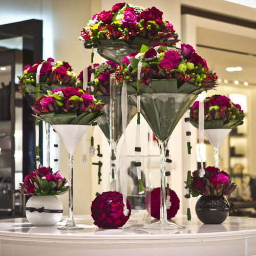 Roses for Hotels - Feature 3