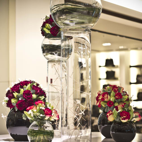 Roses for Hotels - Feature 1