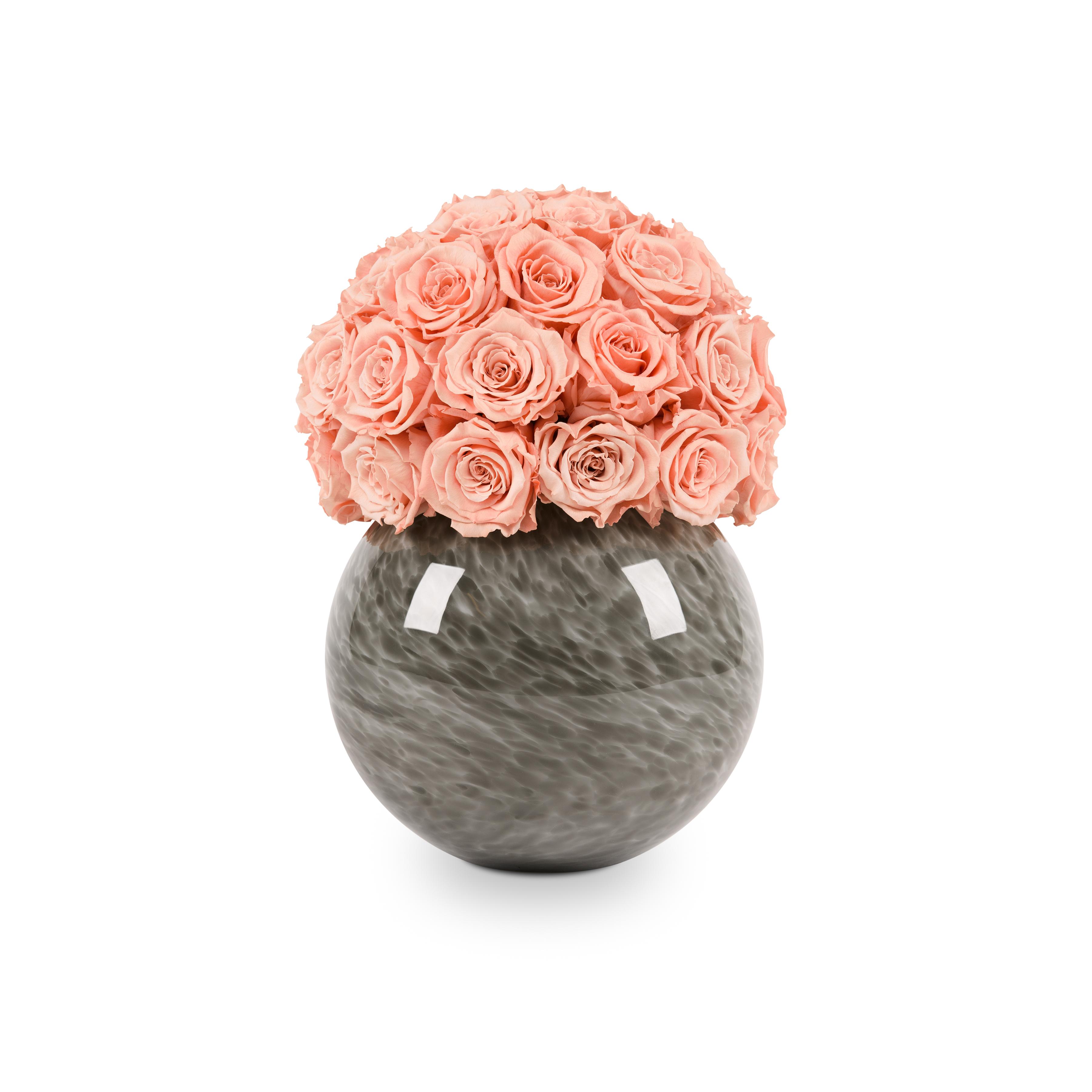 Infinite Rose Palacio Dome Roses Delivered Dubai Onlyroses