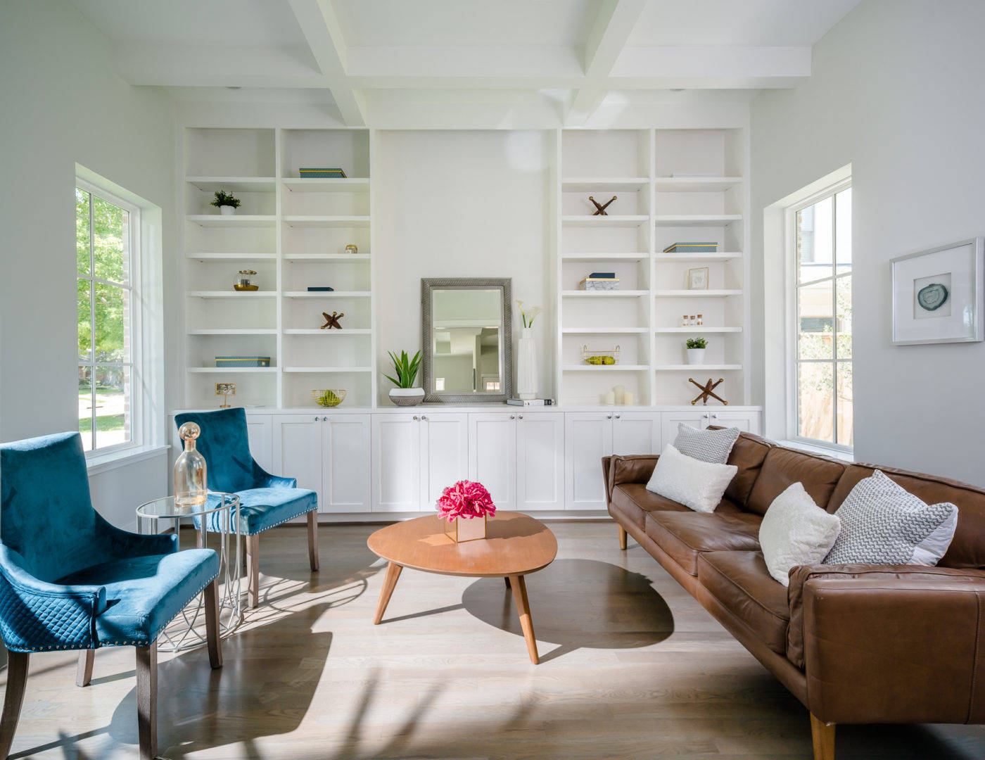Designing Your Perfect Built Ins Cabinets On Point Custom Homes