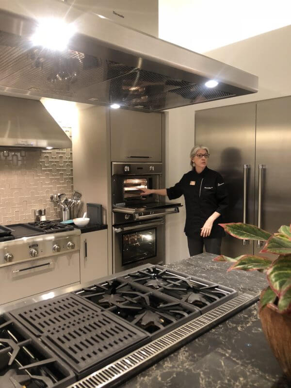 New Products From Thermador Bosch On Point Custom Homes
