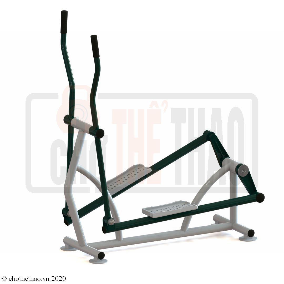 Máy tập thể dục ngoài trời Đi bộ lắc tay VIFA 721511