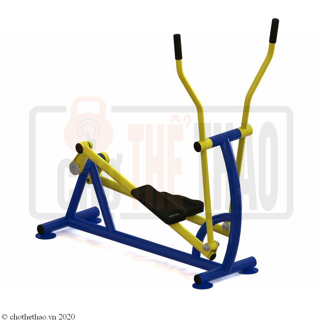 Máy tập thể dục ngoài trời Đi bộ lắc tay VIFA731511