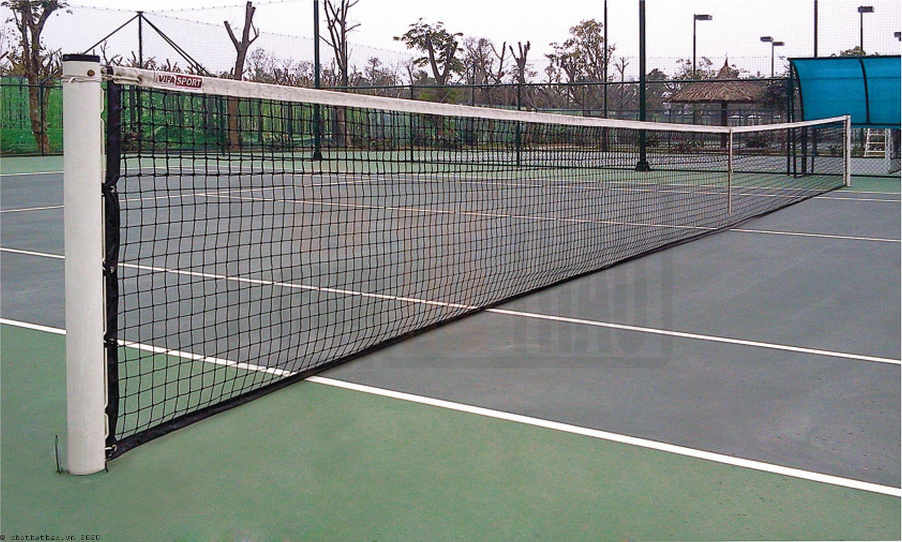 Lưới Tennis 12,7m x 1,07m 323348C