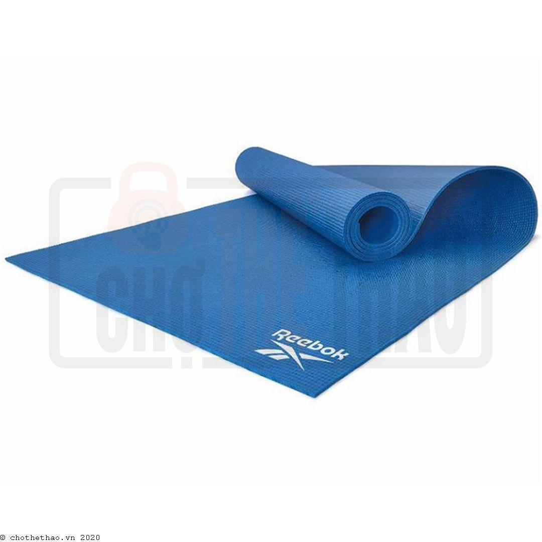 Thảm Yoga REEBOK RAYG-11022BL
