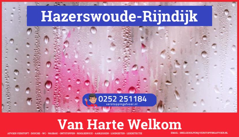 JB Riolering Specialist Hazerswoude-Rijndijk