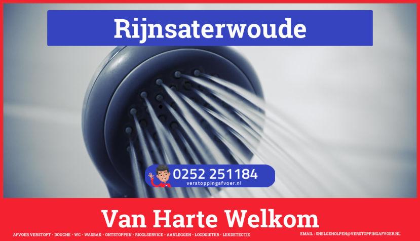 JB Rioolservice Rijnsaterwoude
