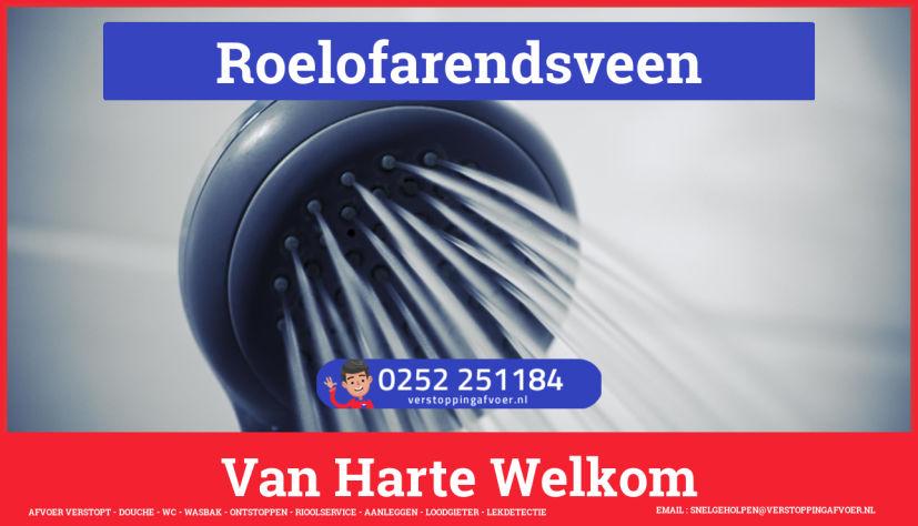 JB Ontstoppingsbedrijf Roelofarendsveen