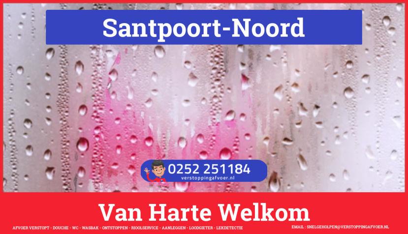 JB Riool Specialist Santpoort-Noord