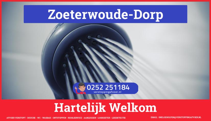 JB Riolering Specialist Zoeterwoude-Dorp