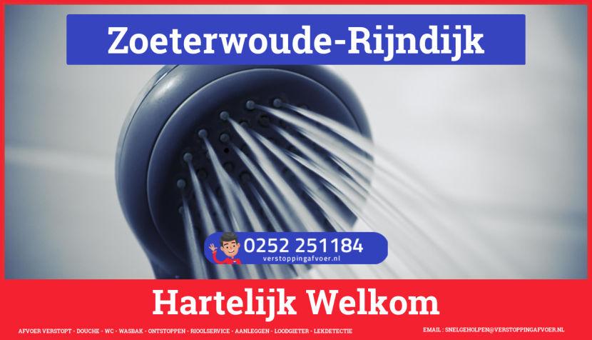JB Ontstoppingsbedrijf Zoeterwoude-Rijndijk