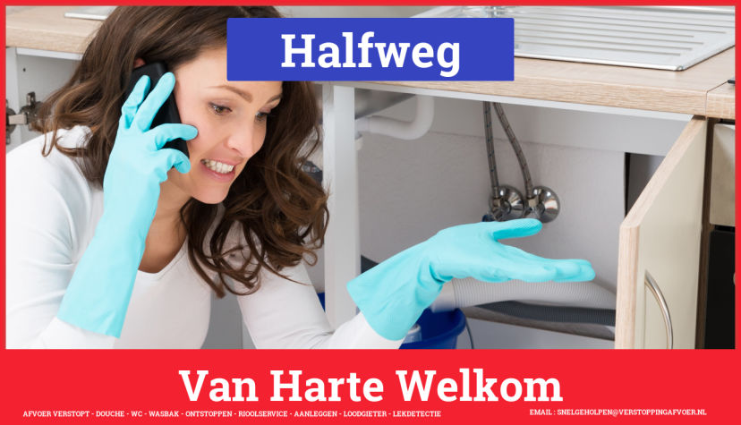 JB Riool Specialist Halfweg