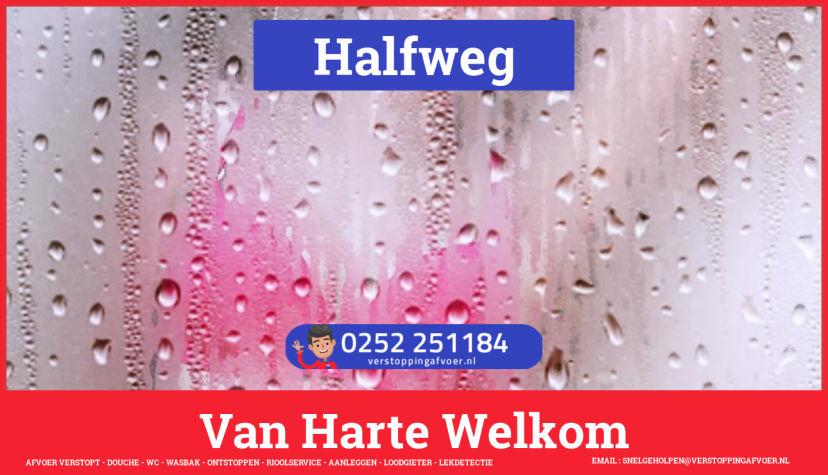 Verstopping? Afvoer Verstopt Halfweg | 0252251184 - JB Rioolservice ...