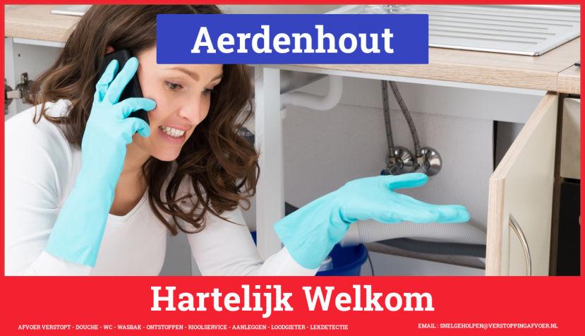 JB Riool Specialist Aerdenhout