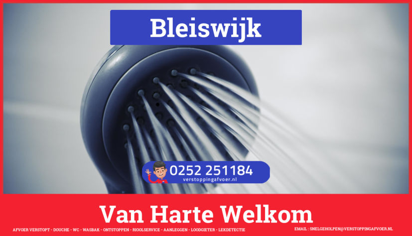 JB Riool expert Bleiswijk