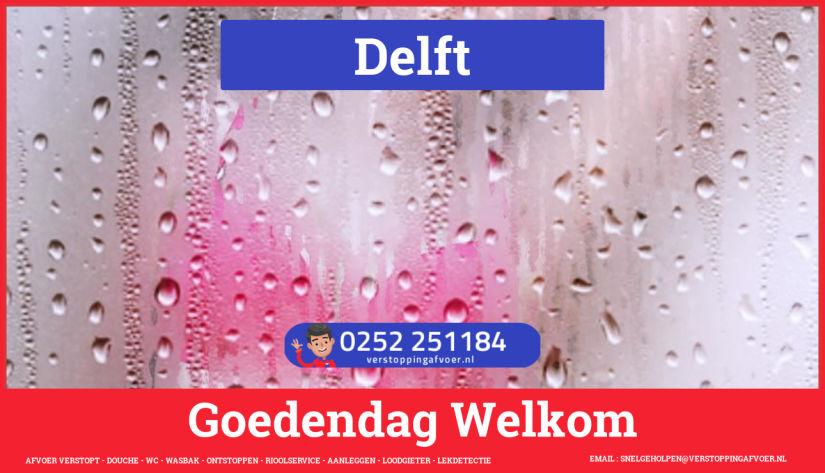 JB Riool Specialist Delft