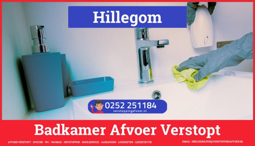 Verstopping? Afvoer Verstopt Hillegom | 0252251184 - JB Rioolservice ...