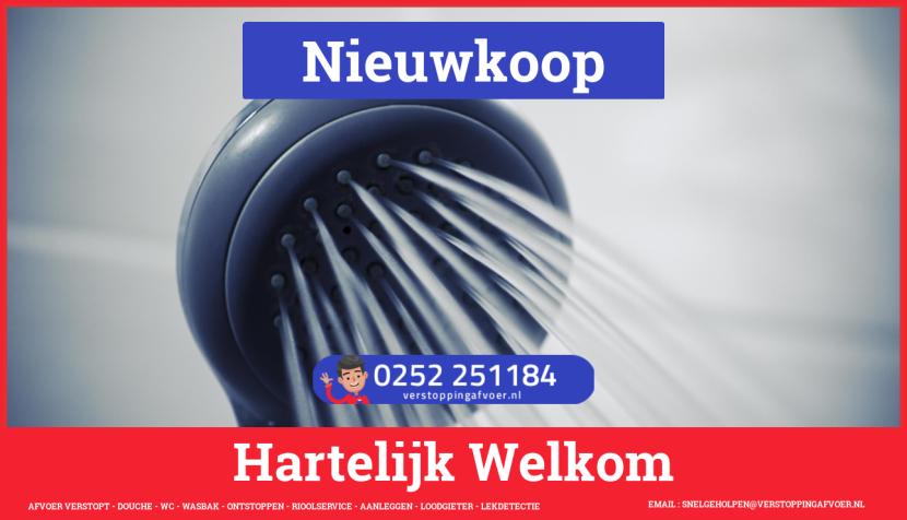 JB Riool Specialist Nieuwkoop